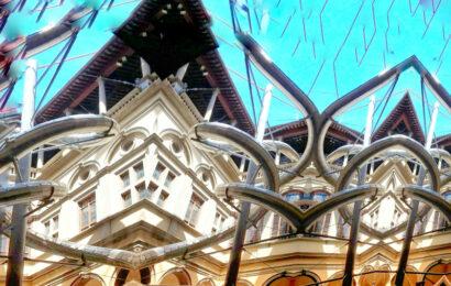 Kunst im Palazzo Strozzi - Vorschaubild