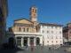 Santa Maria in Trastevere Fassade